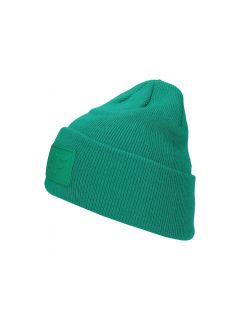 Czapka damska CAD300 - zielony