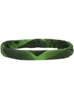 Bandanka uniseks BANU003 - soczysta zieleń