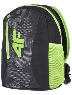 Plecak dla chłopców JPCM101 - czarny