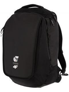 Plecak funkcyjny 4Hills PCF100 - głęboka czerń