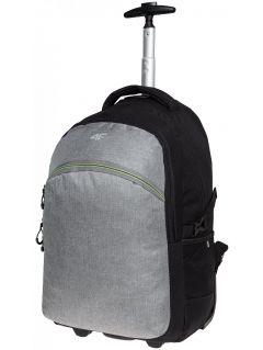 Plecak miejski PCU012 - szary