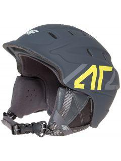Kask narciarski męski KSM252Z - grafit