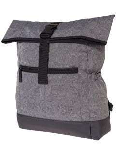 Plecak miejski PCU234 - szary