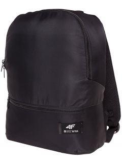 Plecak miejski damski PCU244 - głęboka czerń