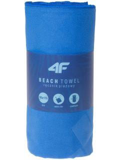 Ręcznik kąpielowy RECU201 - niebieski