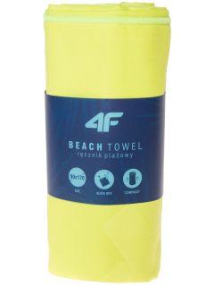Ręcznik kąpielowy RECU201 - soczysta zieleń