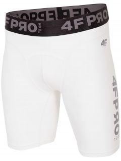 Bielizna baselayer 4FPro SPMF404 - biały allover