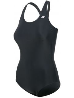 Kostium kąpielowy KOSP002 - głęboka czerń