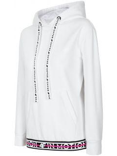 Bluza damska BLD219 - biały