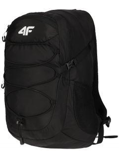 Plecak funkcyjny PCF102 - głęboka czerń