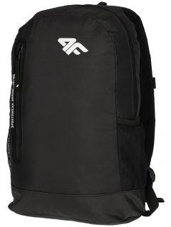 Plecak miejski PCU201 - głęboka czerń