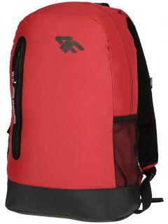 Plecak miejski PCU201 - czerwony
