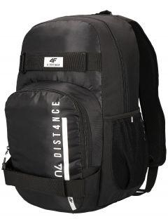 Plecak miejski PCU202 - głęboka czerń