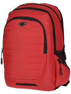 Plecak miejski PCU229 - czerwony