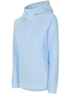 Polar damski PLD301 - jasny niebieski