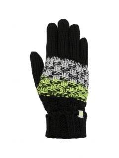 Rękawiczki dla dużych dzieci (chłopców) JREMD200 - multikolor