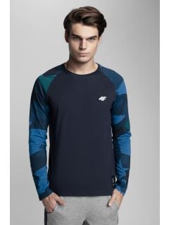Longsleeve męski Kamil Stoch Collection TSML500 - multikolor