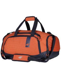 Torba sportowa TPU222 - pomarańcz