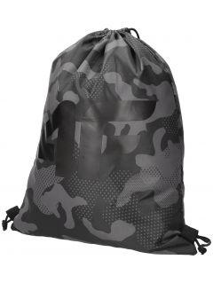 Plecak-worek dla chłopców JBAGM100 - czarny