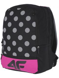 Plecak dla dziewczynek JPCD202 - multikolor
