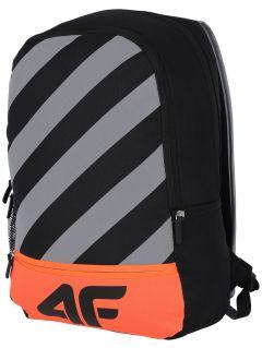 Plecak dla chłopców JPCM202 - czarny