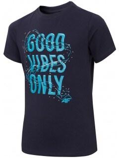 Modernistyczne Koszulki sportowe dziecięce (t-shirty) i koszule dla dzieci NG61