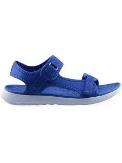 Sandały damskie SAD203 kobalt