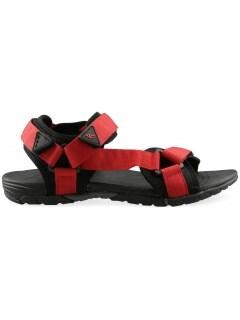 d5f07db3 Sandały męskie SAM201 - czerwony