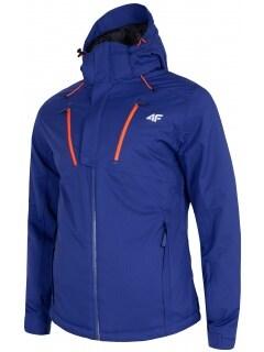 182684f1a Męskie kurtki narciarskie i snowboardowe 4F