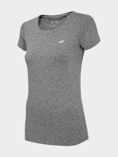 98e077bcf Koszulki damskie (t-shirt) 4F. Koszulki sportowe damskie z nadrukiem.