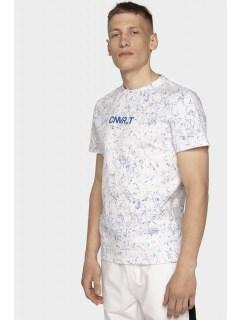 845ff88fc T-shirty męskie 4F - Koszulki bawełniane i termoaktywne | Kolory ...