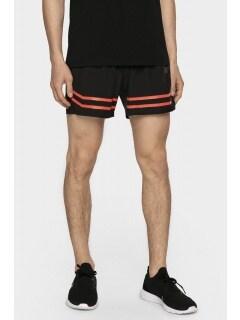 a9995617e Szorty męskie, jeansowe, sportowe, spodenki rowerowe z wkładką ...