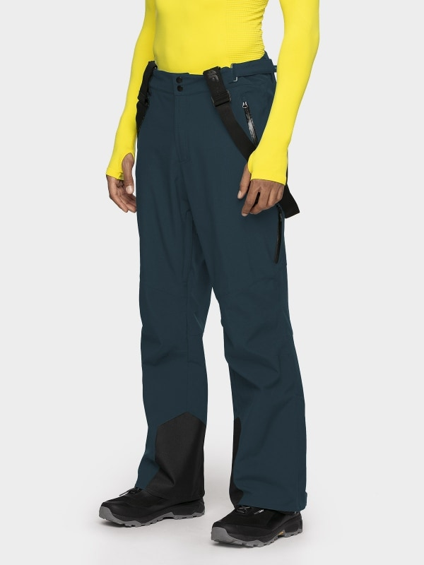spodnie narciarskie 118