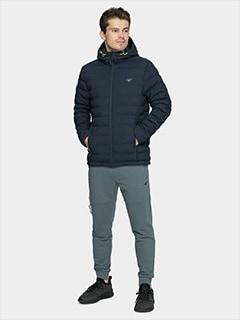 Odzież sportowa męska ubrania i stroje sportowe dla