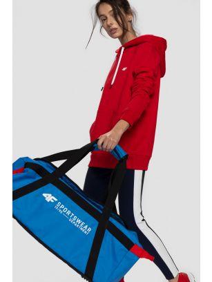 Bluza damska BLD225 - czerwony