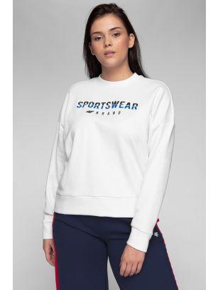 Bluzy damskie BLD263A - biały
