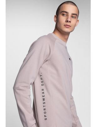 Bluza męska BLM209 - beż