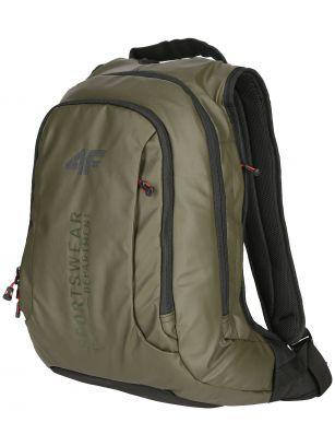 95b4738383f52 Plecak miejski PCU218 - khaki