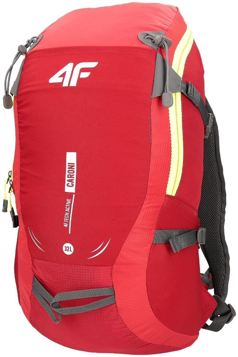 3051de1a58c03 Plecak funkcyjny PCF102 - czerwony