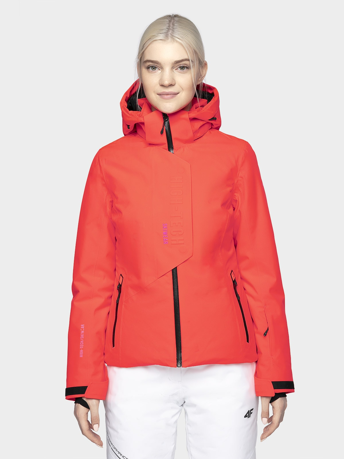 Dámská lyžařská bunda -