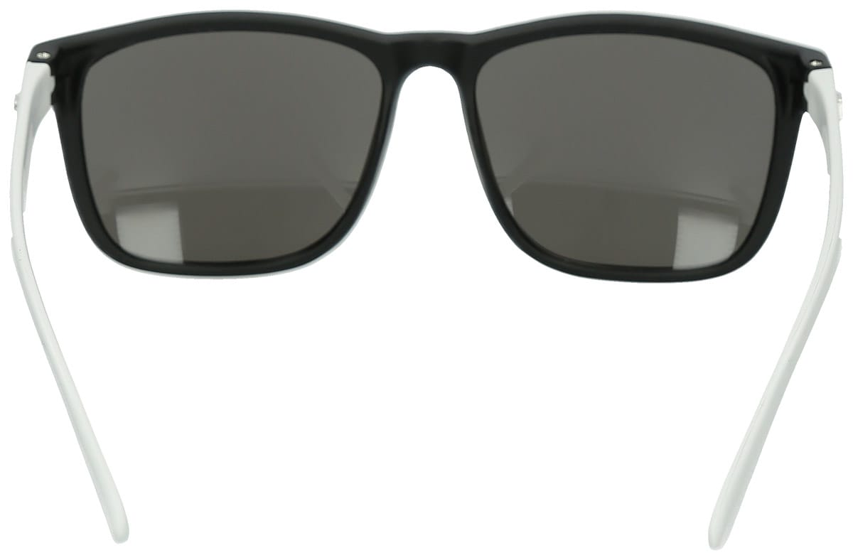 Okulary sportowe uniseks OKU003 czarny
