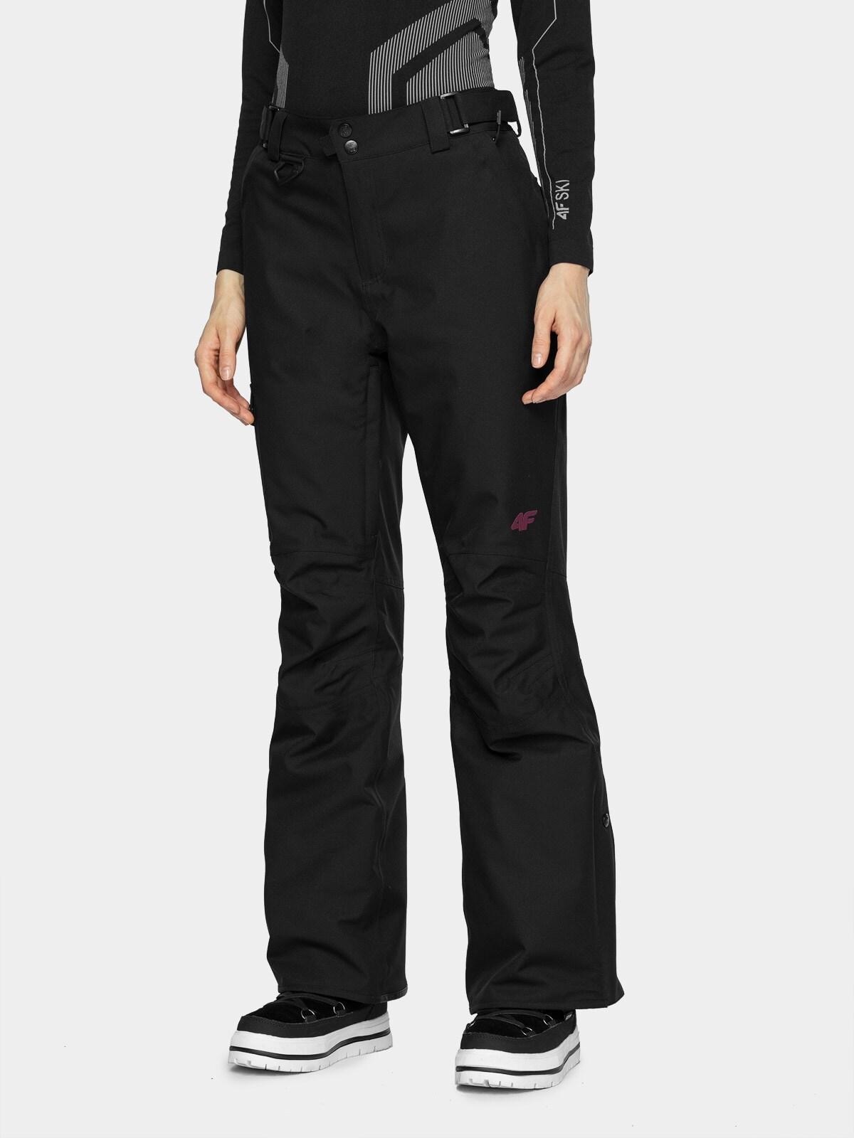 Spodnie snowboardowe damskie