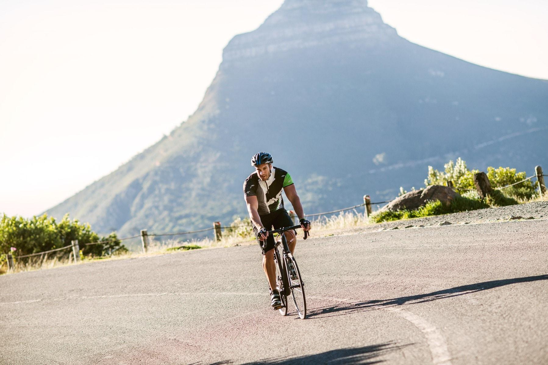 Czy przez jazdę na rowerze można schudnąć